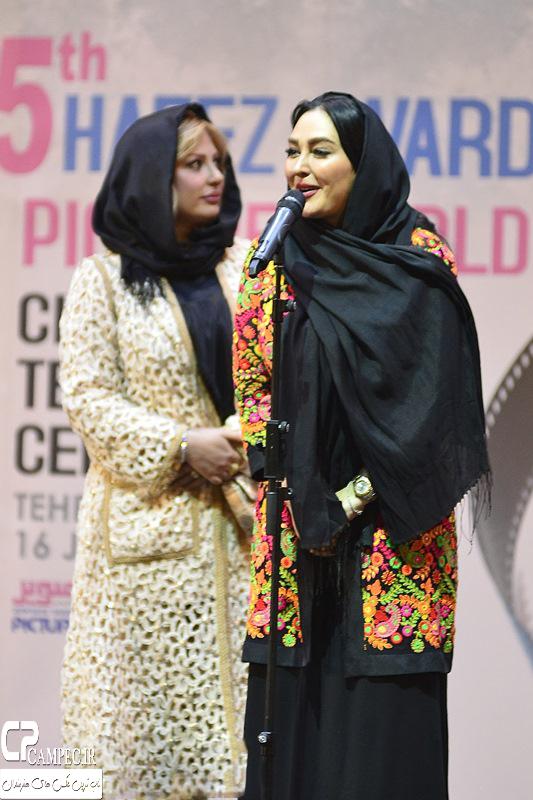 dustaan-com-عکس-بازیگران-زن-جشن-حافظ (۱۲)