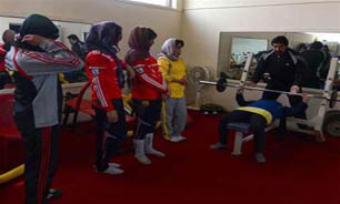 www.dustaan.com عکس/ باشگاه بدنسازی مختلط در کرج