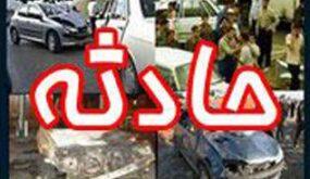 عکس/ کتک کاری شدید زن و مرد جوان کرمانی در بزرگراه