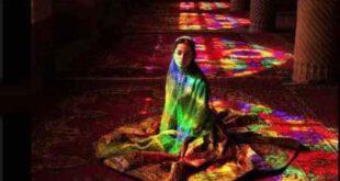 عکس/ یک دختر شیرازی در بین زیباترین دختران جهان