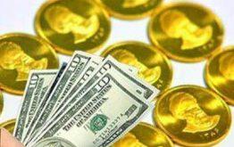 قیمت طلا، سکه و ارز ۱۳۹۴/۰۴/۲۴
