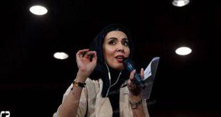 فیلم/ رقص اکبر عبدی با آهنگ امید حاجیلی در مهمانی لیلا بلوکات