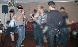 دستگیری ۴۰ نفر در پارتی شبانه در ارومیه