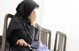 زن۵۰ساله،چکهای شوهرصیغه ای اش را دزدید و با بدهکارکردن او به مبلغ ۸۰۰ میلیون تومان از کشور گریخت