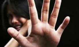کشاندن دختر اصفهانی به خانه و تهیه فیلم سیاه از او