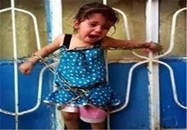 dustaan.com-تجاوز جنسی بیشرمانه شیخ سعودی به دختر ۴ ساله اش