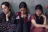 ازدواج تروریست های داعشی با دختران کم سن و سال +تصاویر