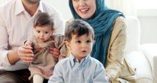 عکس/ لباس پوشیدن به سبک لیلا حاتمی و خانواده!