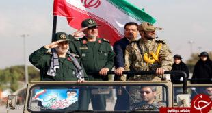 """تصاویر/ پاسخ """"سپاه پاسداران"""" به لفاظیهای """"اشتون کارتر"""""""