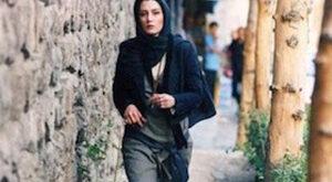 بازگشت هدیه تهرانی به سینما