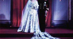 متفاوت ترین لباس عروسی که تا به حال دیده اید! +تصاویر