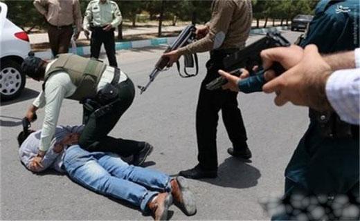 آرایشگاه فردا بوکان ورود داعش به ایران؟ +تصاویر - مجله اینترنتی دوستان