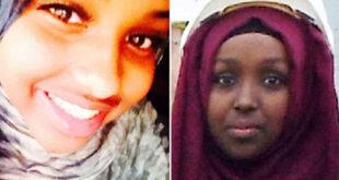 تصاویر/ این ۲ خواهر داعشی به پدر و مادر خود هم رحم نمیکنند!