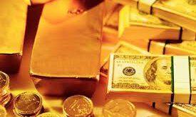 جدیدترین قیمتها از بازار طلا و ارز +جدول