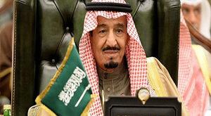 ملک سلمان پادشاه عربستان دچار جنون شد