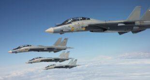 """آیا اسرائیل جرات حمله به """"جنگندههای ایرانی"""" را دارد؟"""