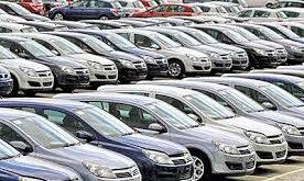 قیمت روز خودرو های داخلی و خارجی در بازار تهران
