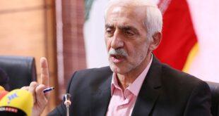 واکنش محمد دادکان به شایعه وزیر شدنش!