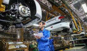 خودروهای جدید ایران خودرو با قیمت ۵۰ تا ۹۰ میلیون