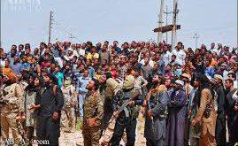 اعتراض عراق به نقض حاکمیتش توسط ایران