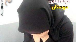 دردسر های بزرگ زن آرایشگر در مشهد