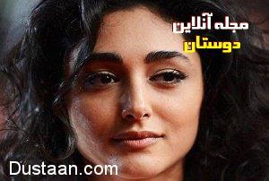 خبری جدید از فیلم گلشیفته فراهانی!