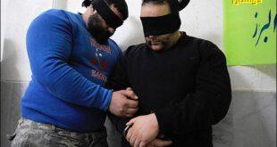 دستگیری ۴۰ شرور در آمل