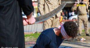 داعش سر یک راهب هندو را قطع کرد