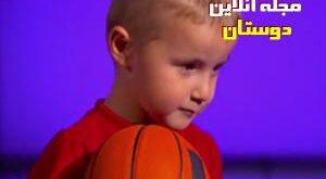 فیلم شگفت زدگی مردم از مهارت خارق العاده کودک ۴ ساله