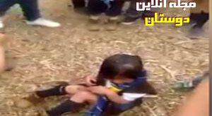 ویدئویی که خشم کاربران شبکه های اجتماعی را برانگیخت + فیلم