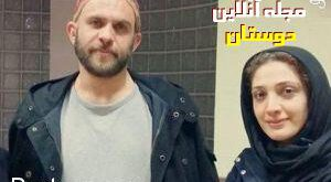 بابک حمیدیان و بازیگر زن کشورمان بایکدیگر ازدواج کردند؟