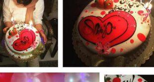 جشن تولد ۳۱ سالگی نرگس محمدی! +عکس
