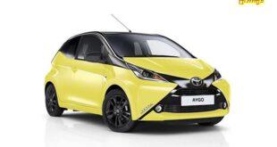 خودروی جوان پسند تویوتا، با قیمت ۵۲ میلیون تومان در ایران!