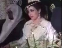 فیلم: ازدواج جنجالی زن بی حجاب در عربستان!