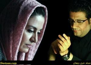 www.dustaan.com واکنش جالب رضا رشیدپور به انتقاد مریلا زارعی از برنامه اش!