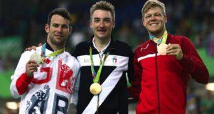 عکس های زیبا از المپیک ریو ۲۰۱۶ در روز یازدهم رقابت ها
