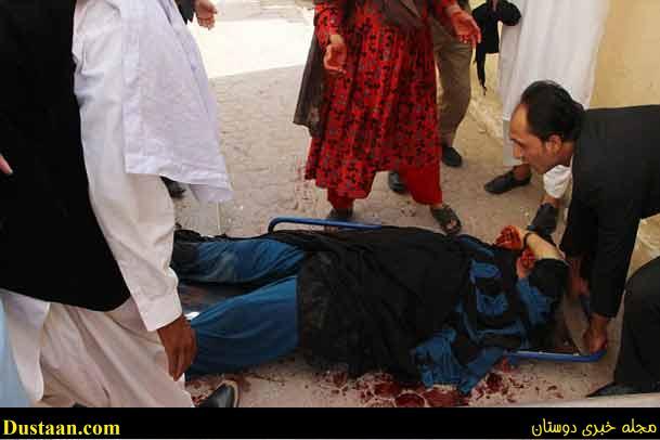 تصاویری دلخراش از آخرین حمام خون داعش