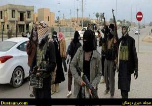 www.dustaan.com هلاکت ۲ عضو ایرانی داعش