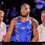 شکست سنگین جردن باروز در المپیک ریو