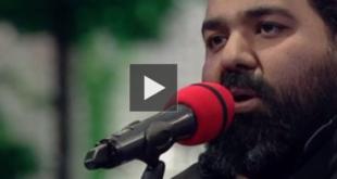 فیلم: اجرای زنده آهنگ «وایسا دنیا» رضا صادقی در خندوانه