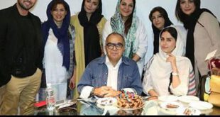 تصاویری جالب و دیدنی از بازیگران ایرانی در اینستاگرام «۳۰۸»