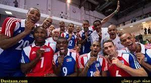 ارتکاب به تجاوز ستاره های والیبال دنیا را از لیگ جهانی محروم کرد