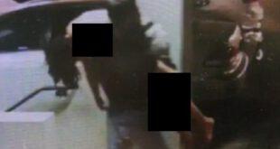 عکس: تجاوز جنسی قهرمان هنرهای رزمی امریکا به یک دختر در پارکینگ