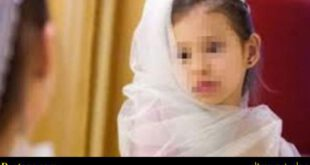 جلوگیری از ازدواج مرد 60 ساله عرب با دختر 14 ساله سوری