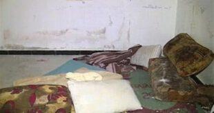 مکان تجاوز داعش به بردههای جنسی+تصاویر
