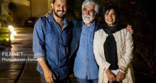 حضور بازیگران و هنرمندان مشهور در اکران خصوصی فیلم آی آدمها