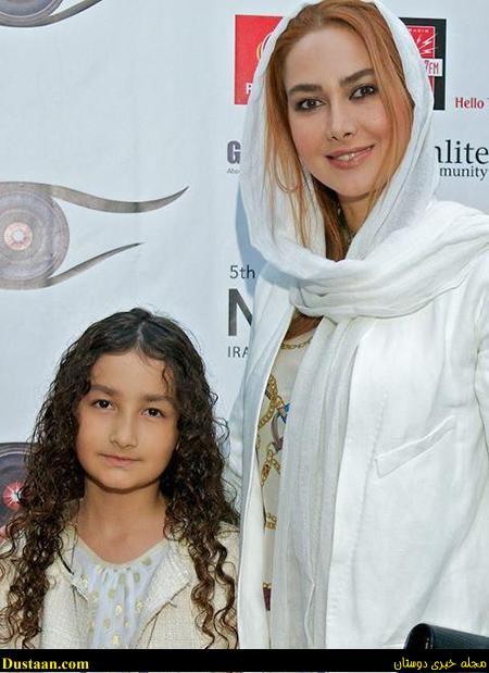 www.dustaan.com عکس: ماجرای باردار شدن بازیگر زن ایرانی در ۲۳ سالگی