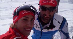 یاسین شمشکی و همسرش سمانه کیا شمشکی یک ملی پوش با همسرش در سوئد پناهنده شد؛ چرا حقیقت را نمی گویید؟