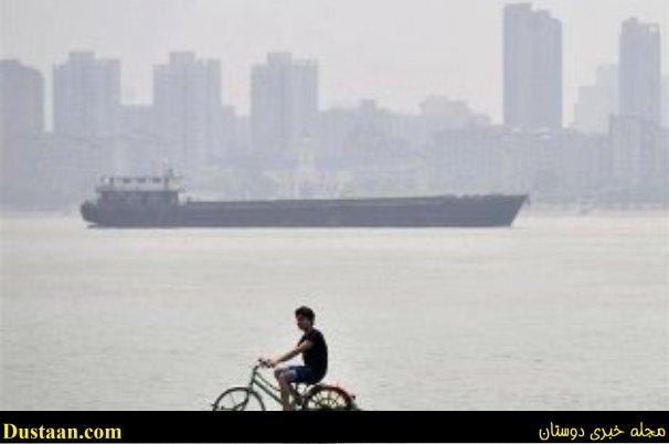 www.dustaan.com عکس: نخستین دوچرخه دریایی ایرانی ساخته شد