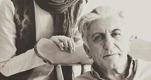 سوپراستار زن جدید سینمای ایران در کنار رضا کیانیان ! +عکس